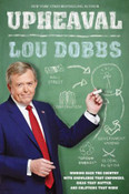 Upheaval Autographed by Lou Dobbs
