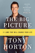 The Big Picture Autographed by Tony Horton