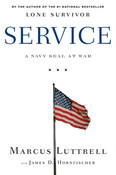 Service: A Navy SEAL at War (Unsigned)