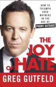 The Joy of Hate (Autographed)