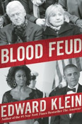 Blood Feud Autographed by Edward Klein