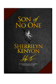 Deluxe Leather Collector's Box: Son of No One
