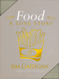 Deluxe Leather Collector's Box: Food by Jim Gaffigan