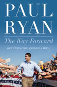 The Way Forward Autographed by Paul Ryan