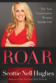 Roar Autographed by Scottie Nell Hughes