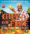 Guy on Fire Autographed by Guy Fieri