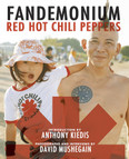 Red Hot Chili Peppers: Fandemonium Autographed by the Red Hot Chili Peppers