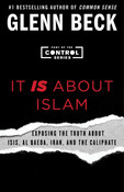 It IS About Islam Autographed by Glenn Beck