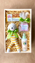 Sunshine Baby Box