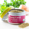 Organic Penang Curry