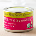 Organic Montréal Seasoning