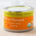 Organic Ras el Hanout