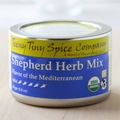 Organic Shepherd Herb Mix