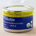 Organic Vindaloo