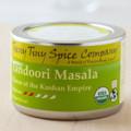 Organic Tandoori Masala