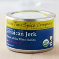 Organic Jamaican Jerk