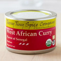 Organic West African Curry