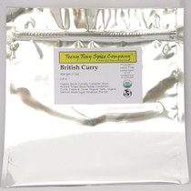 Teeny Tiny Spice Company™ Bulk British Curry