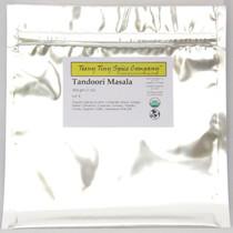 Teeny Tiny Spice Company™ Bulk Tandoori Masala
