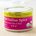 Organic Hot Italian Spice