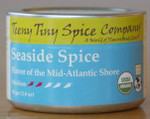 Organic Seaside Spice