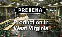 PREBENA - Made in the USA