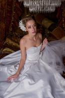 Model: Kat Ellinger HMUA: Shannon Rodriguez Photographer: Wendell Reeves