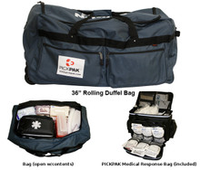 DHSKIT-L1 - DHS Nursing Kit - Level 1