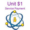 01. Other Service Charge - Unit $1 (其他服務付費選項 - 單位$1)