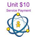 02. Other Service Charge - Unit $10 (其他服務付費選項 - 單位$10)