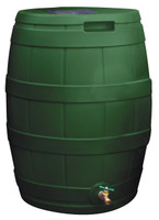 Good Ideas 50-Gallon Rain Vault - GREEN