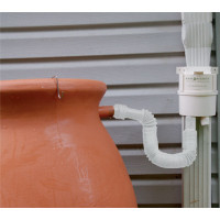 RainReserve Basic Kit Downspout Diverter
