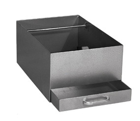 Pan w/ Pull-out Tray