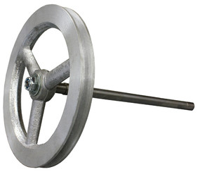 "8.5"" Pulley & Countershaft"