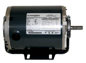 1/3 HP Electric Motor (110 volt)