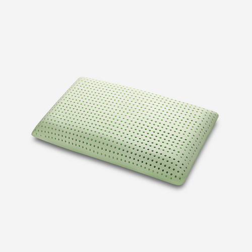 Promise Green (Classic) Memory Foam Pillow