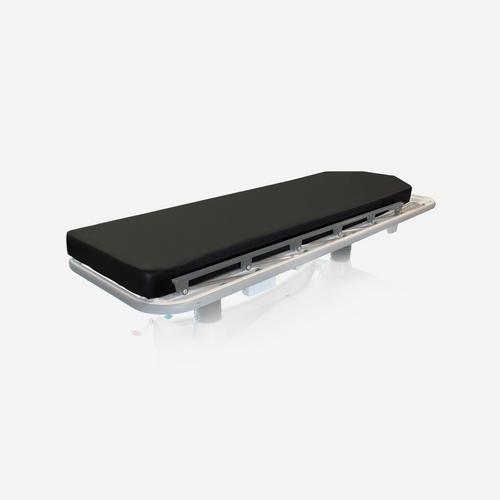"SP- 5017 - Standard Comfort Stretcher Pad - 24"" x 77"""