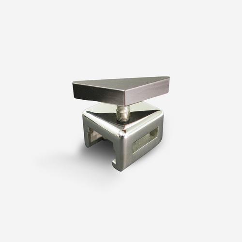 CL- 1000 - Straight Bar Side Rail Accessory Clamp