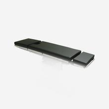 BCS- 4550 - Bariatric Comfort Series Midmark/Chick 7100 Cushion Set