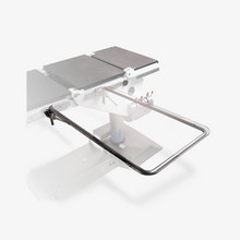 "HT- 1801 - Arm & Hand Table - 18""W x 30"""