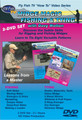 Midge Magic Fishing & Tying DVD Cover Art - Learn how to fish and tie midges with Davy Wotton
