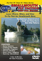 Smallmouth Fly Tactics DVD Front Cover