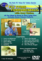 Fly Tying Fundamentals - Front Cover DVD
