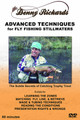Advanced Techniques for Trophy Trout - DVD Front Cover