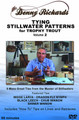 Tying Stillwater Patterns 2