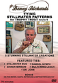 Tying Stillwater Patterns for Trophy Trout  Vol 4 with Denny Rickards DVD