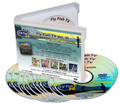 Fly Fish TV Volume 6 - 12 DVD Set