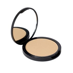 JQ - Cappuccino Mineral Pressed Foundation (powder)