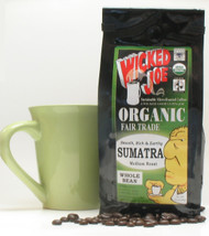 Sumatra - Organic Coffee