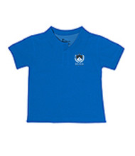BAYER PRESCHOOL UNISEX SHORT SLEEVE PIQUE POLO